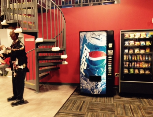 Orlando Vending Machine: Features and Benefits