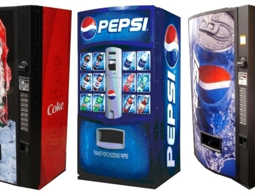 Why Choose Us for Vending Services in Orlando and Clermont FL?